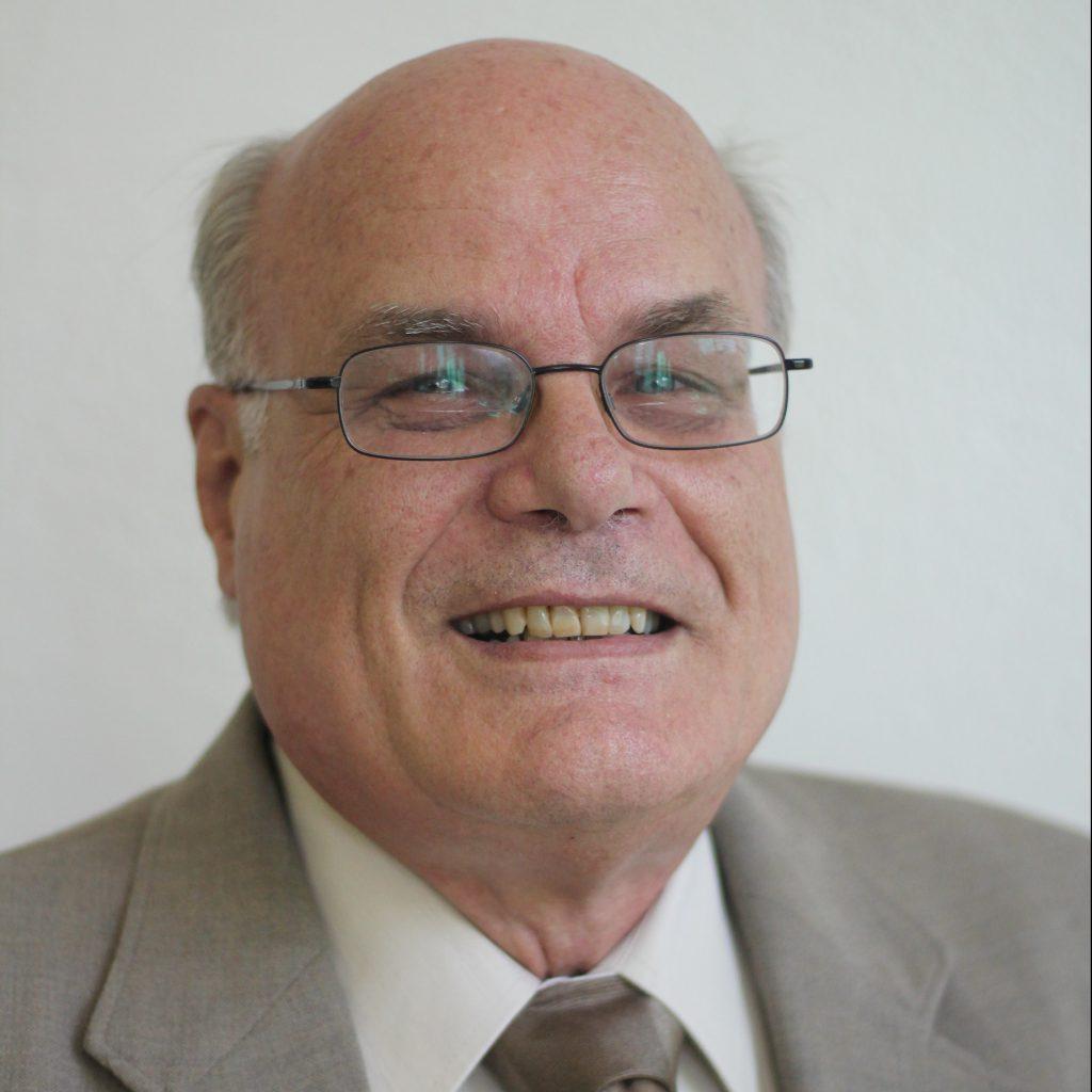 Dr David Schmid