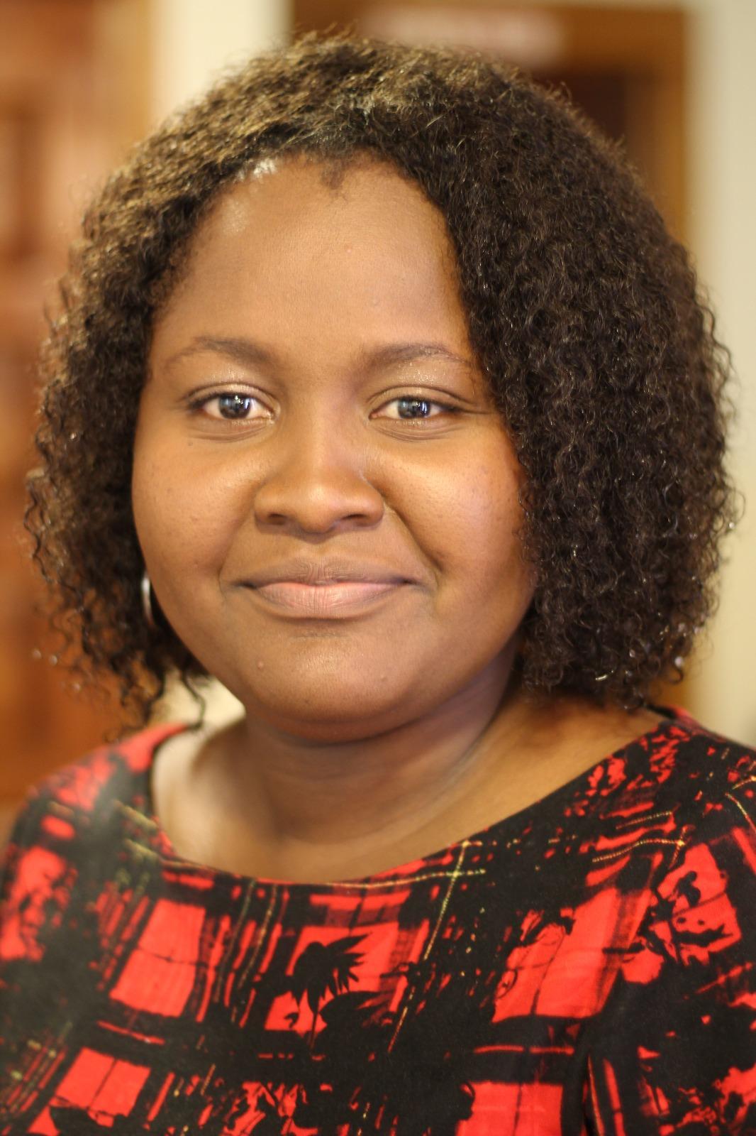 Raphaela B. Faustin