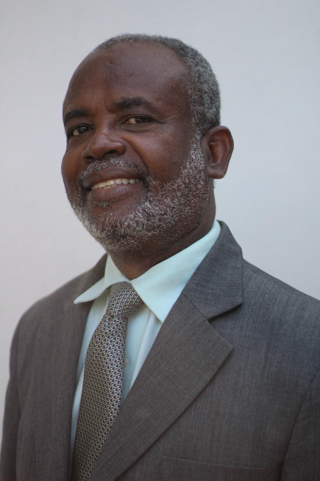 Dr Joel Laloi